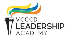 VCCCD Leadership Academy Logo