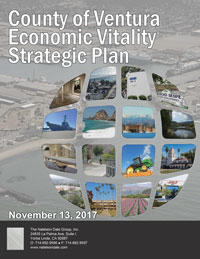 Ventura County Economic Vitality Strategic Plan