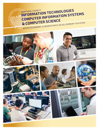 Labor Market Profile: Computer Information Systems & Computer Science