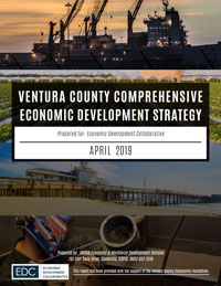 Ventura County Comprehensive Economic Development Strategy