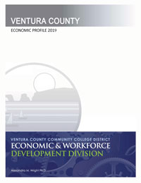 Ventura County 2019 Economic Profile