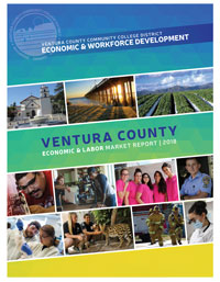 Ventura County Economic & Labor Report 2018