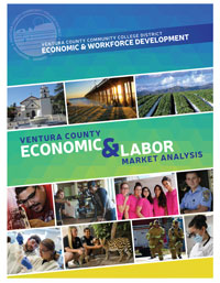 Ventura County Economic & Labor Market Analysis