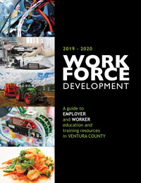 A guide to Employer and Worker education and training resources in Ventura County