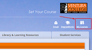 My Courses Icon