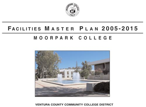 Cover of Master Plan