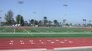 Photo of Athletic Field