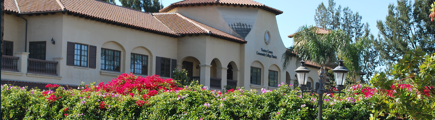 View of the district office in camarillo.