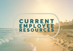 Current Employee Resources Button