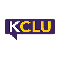 KCLU Word Mark Logo