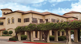 Photo of New District Administrative Center in Camarillo