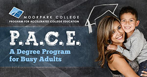 P.A.C.E.  A degree program for busy adults.