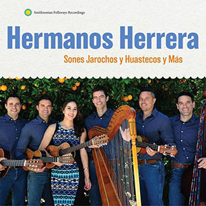 OC Live - Regional Mexican Music with Hermanos Herrera