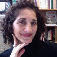 Photo of Haleh Risdana