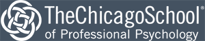 Logo for the Chicago School of Professional Psychology