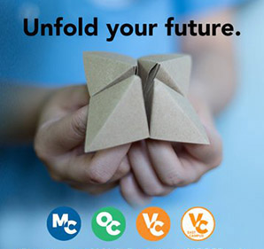 Unfold Your Future